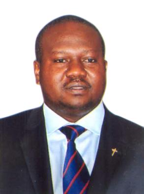Anthony Omerikwa