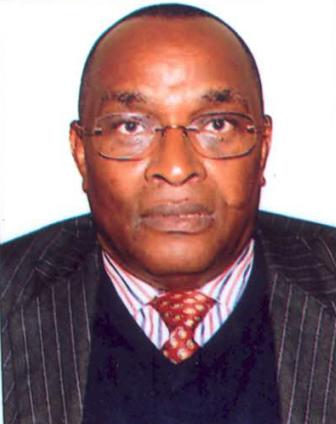 Gideon Ndambuki
