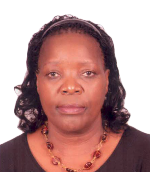 Jacqueline Mugo