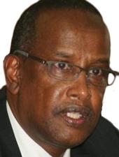 Dr. Ibrahim M. Mohamed, CBS, P.S Labour